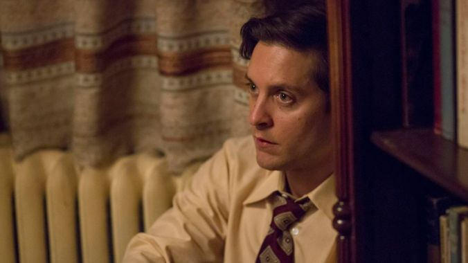 Pawn-Sacrifice-Review
